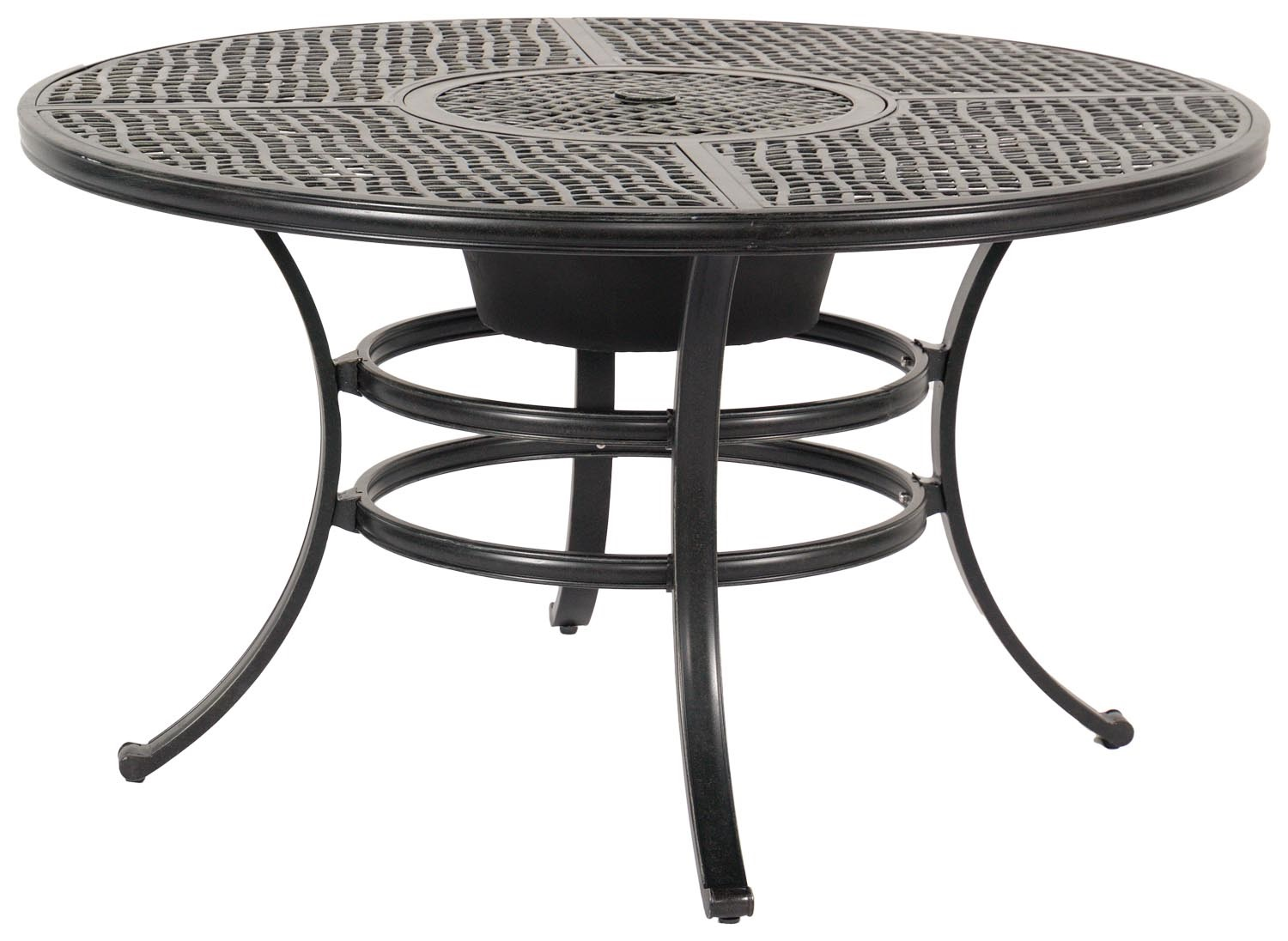 hartman jamie oliver round dining table de tropen. Black Bedroom Furniture Sets. Home Design Ideas