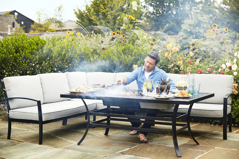 Excelente Jamie Oliver Muebles De Jardín Hartman Componente ...