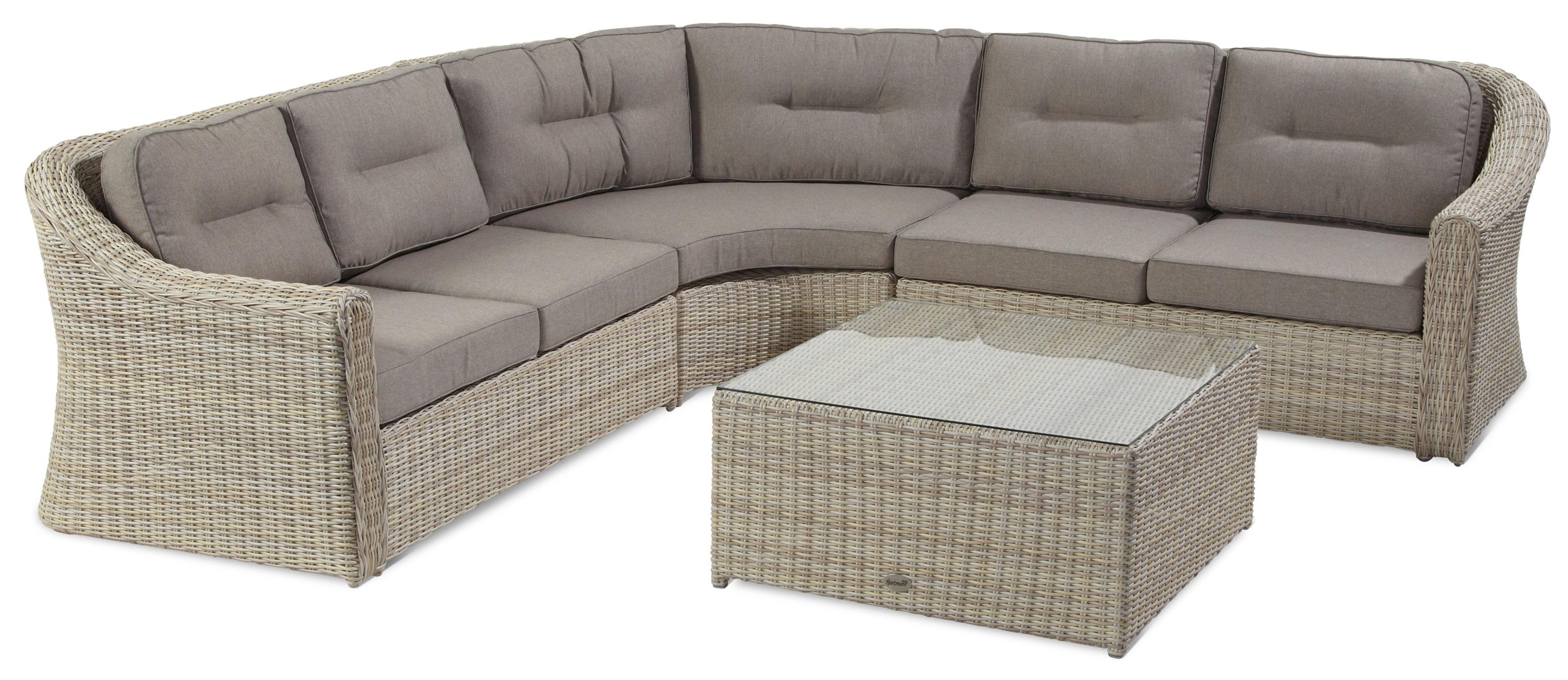 Sofa Set From Hartman