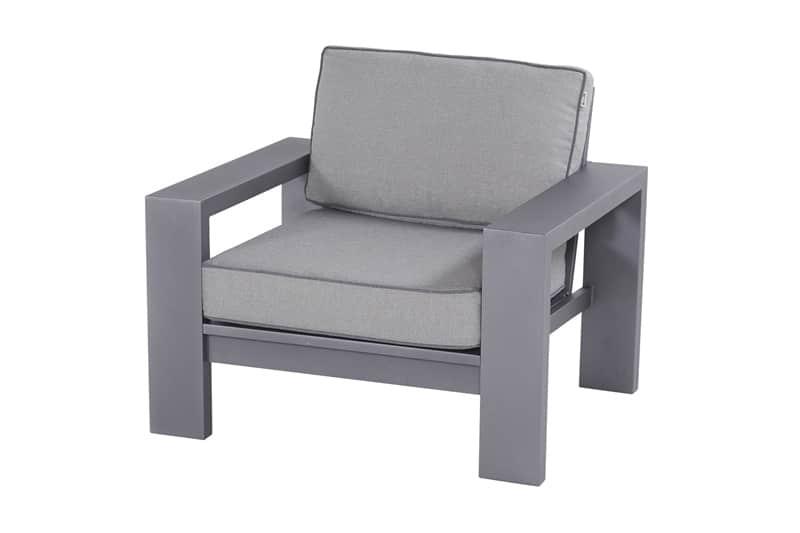 Hartman® Titan Lounge Chair Seal