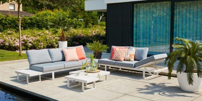 Lounge set Hartman