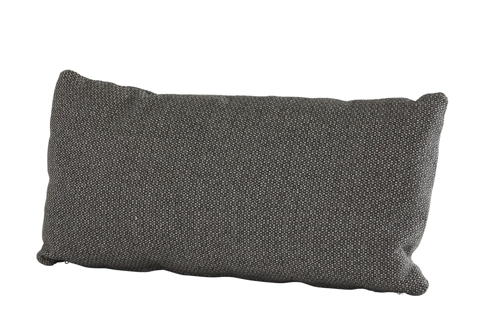 4 So Pillow Fontalina Dark Grey 30x60