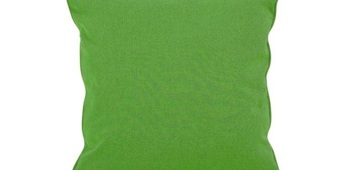 Cojín verde Hartman