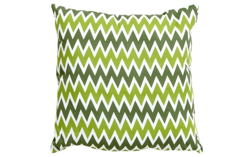 Sky Green Cushion