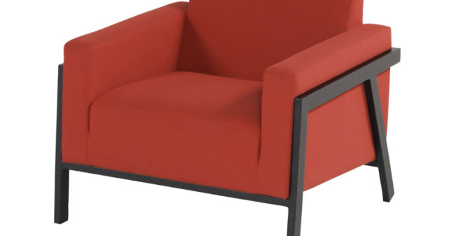 Frank Lounche Chair