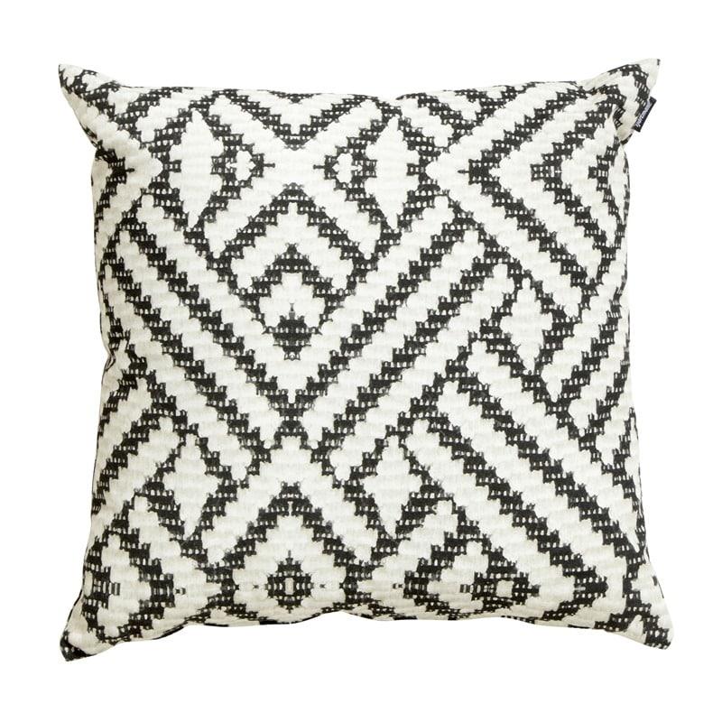 River Grey Cushion