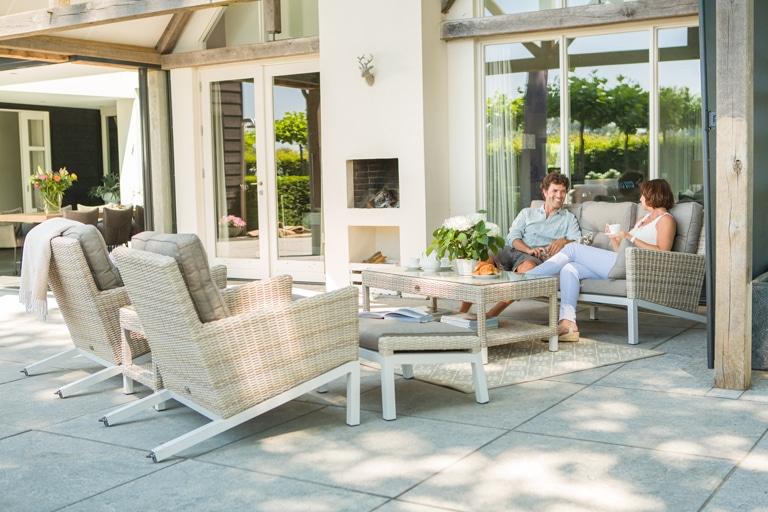 Montería Lounge Set