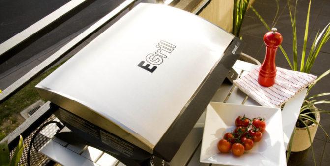 Grandhall e-grill